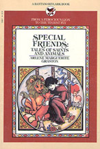 Special Friends Cover a
